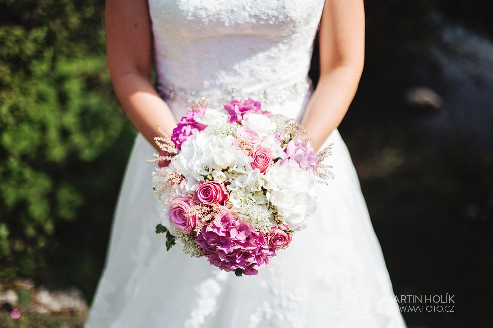 fotografie-svatebni-kytice